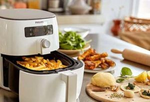 air fryer food