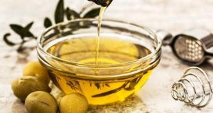 olive oil for deep frying