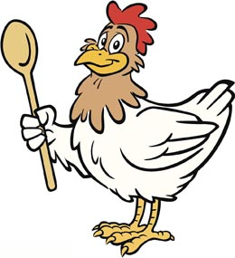 Is it healthy to eat boiled chicken