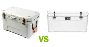 Ozark Trail vs Yeti Cooler