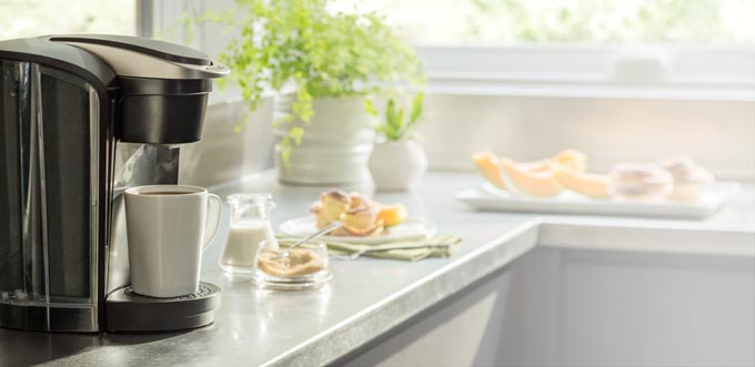 Buyer's Guide for Keurig K55 and K250