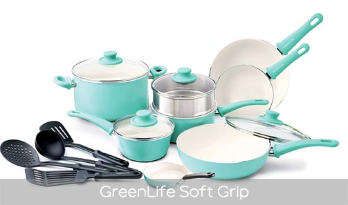 GreenLife Soft Grip